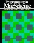 Programming in MacScheme: Trade Edition - Michael B. Eisenberg - Paperback