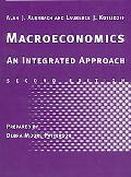 Study Guide to Accompany Macroeconomics An Integrated Approach