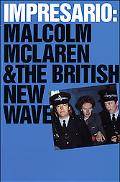 Impresario: Malcolm McLaren and the British New Wave - Paul Taylor - Paperback