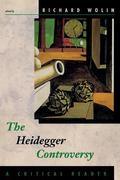 Heidegger Controversy A Critical Reader