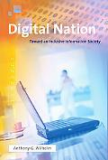 Digital Nation Toward an Inclusive Information Society
