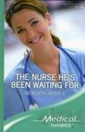 The Nurse He's Been Waiting for (Medical Romance)