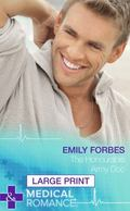 The Honourable Army Doc (Mills & Boon Largeprint Medical)