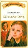 Battle of Love (Mills & Boon classics)