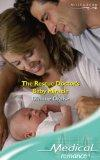 The Rescue Doctor's Baby Miracle (Medical Romance)