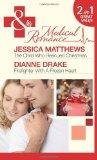 The Child Who Rescued Christmas/Firefighter with A Frozen Heart (Mills & Boon Medical)