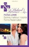 Tom's Redemption (Mills & Boon Medical)