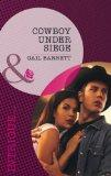 Cowboy Under Siege. Gail Barrett (Mills & Boon Intrigue)