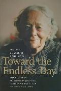Toward the Endless Day: The Life of Elisabeth Behr-Sigel