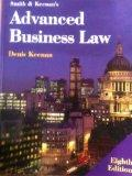 Advanced Business Law