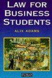 Law for Business Students Pb