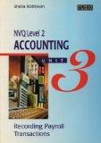 Nvq Level 2 Accounting Pb Vol 2