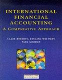 International Financial Accounting A Comparative Approach