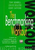 Benchmarking Workout - Tony Bendell - Paperback