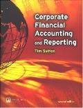 Corporate Financial Accounting and Reporting