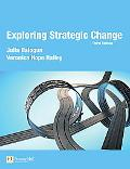 Exploring Strategic Change (3rd Edition)