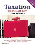 Taxation: Finance Act 2007, 13th edition