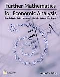 Further Mathematics for Economic Analysis (2nd Edition)