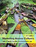 Marketing Across Cultures (5th Edition)