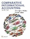 Comparative International Accounting