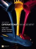 Operations Manageme