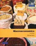 Macroeconomics. Michael Parkin