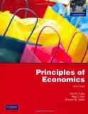 Principles of Economics W