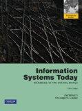 Information Systems Today (Managing in the digital world)