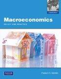 Macroeconomics Policy and Practice
