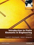Introduction to Finite Elements in Engineering. Tirupathi R. Chandrupatla, Ashok D. Belegund...