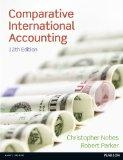 Comparative International Accounting (12th Edition)
