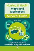 Maths & Medications (Nursing & Health Survival Guide)
