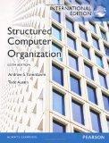 Structured Computer Organization.