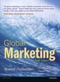 Global Marketing 6th edn (6th Edition)