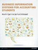 Business Information Systems for Accounting Students