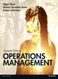 Operations Management (7th Edition)