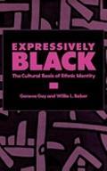 Expressively Black