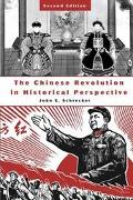 Chinese Revolution in Historical Perspective
