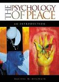 Psychology of Peace An Introduction