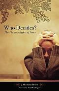 Who Decides? The Abortion Rights of Teens