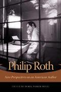 Philip Roth New Perspectives On An American Author