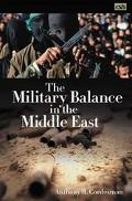 Military Balance In The Middle East