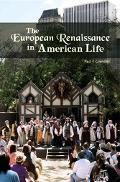European Renaissance in American Life