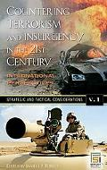 Countering Terrorism and Insurgency in the 21st Century International Perspectives