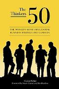 Thinkers 50 The World's Most Influential Business Writers And Leaders