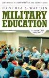 Military Education A Reference Handbook