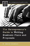 Entrepreneur's Guide to Writing Business Plans and Proposals