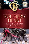 Soldier's Heart Close-up Today With Ptsd in Vietnam Veterans