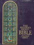 Reader's Digest Bible - Reader's Digest Association, Inc. - Hardcover - Illustrated