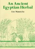 Ancient Egyptian Herbal